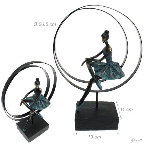 Soška baletka