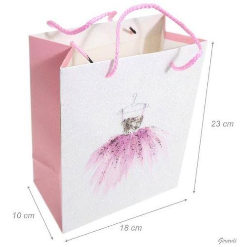 Dárková taška
