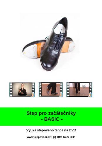 Family Tap Dance - pack, 3 DVD