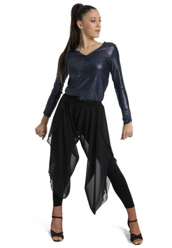 Legíny se sukní - Panparagi
