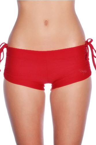 Michelle_shorts_red_1