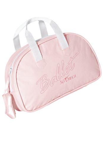 Bag - dětská baletní kabelka